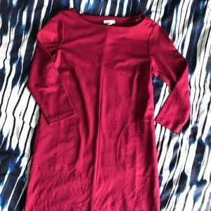 J Jill Pocket Dress